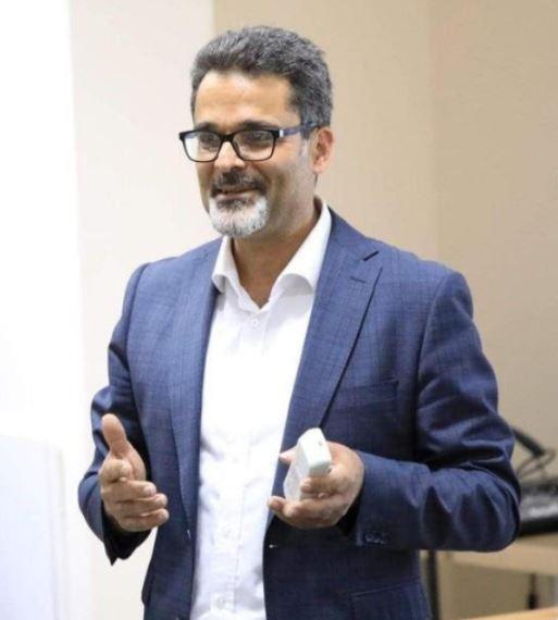 Abdel Karim Daragmeh