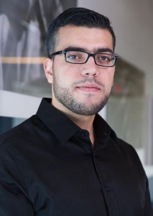 Amjad El Qanni